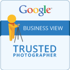 Google Maps Business View Trusted Photographer, Samantha Mignano