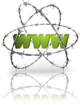 Have you created unnecessary barriers around your web site?