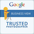 Samantha Mignano, Google Maps Business View Trusted Photographer. 360° vrtual tours