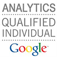 Beyond Metrix is Google Analytics Qualified